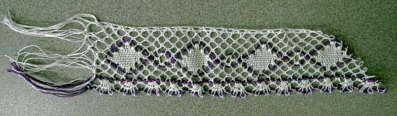 Spania Dolina Lace MArch 2013 class project.
